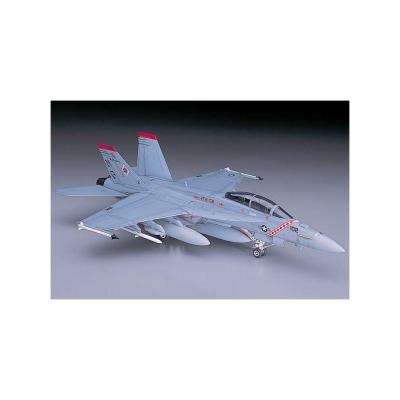 Maquette avion: F/A-18F Super Hornet - Hasegawa-00548