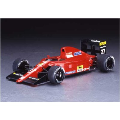 maquette ferrari formule 1. Black Bedroom Furniture Sets. Home Design Ideas