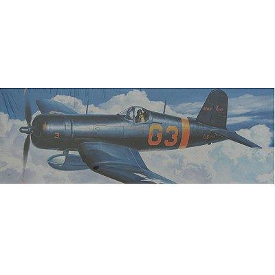 Maquette avion: FG-1D Corsair Rerserve - Hasegawa-00622