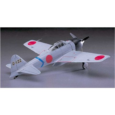 Maquette avion: JT 21 George - Hasegawa-09121