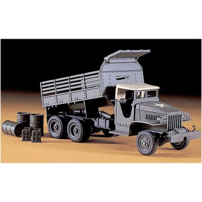 Maquette Camion GMC CCKW-353  - Hasegawa-31122