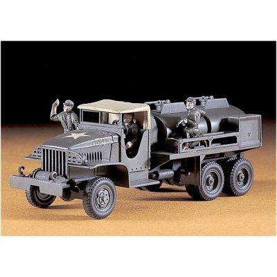 Maquette GMC CCKW-353 Gasoline Tank Truck - Hasegawa-31121