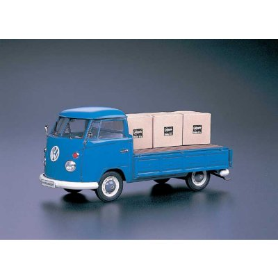 Maquette Camion : HC 11 Pick Up Truck Wolkswagen - Hasegawa-21211