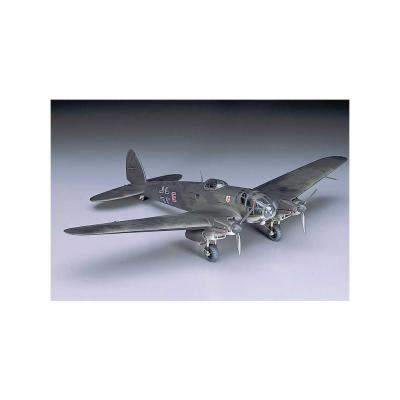 Maquette avion: Heinkel He 11H-P - Hasegawa-00552