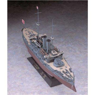 Maquette bateau: IJN Mikasa - Hasegawa-40021