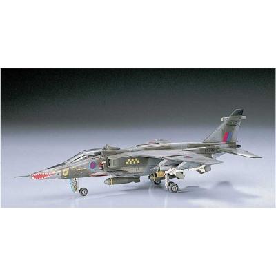 Maquette avion: Jaguard MK.1A - Hasegawa-00432