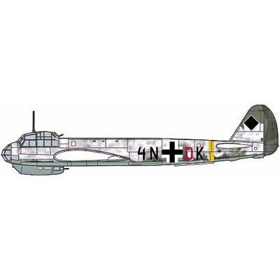 Maquette avion: Junkers Ju88D-1 - Hasegawa-00920