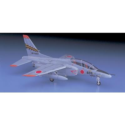 Maquette avion: Kawasaki T-4 JASDF - Hasegawa-00442