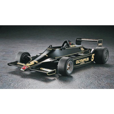 maquette formule 1 lotus 39 79 1978 germany gp winner hasegawa magasin de jouets pour enfants. Black Bedroom Furniture Sets. Home Design Ideas