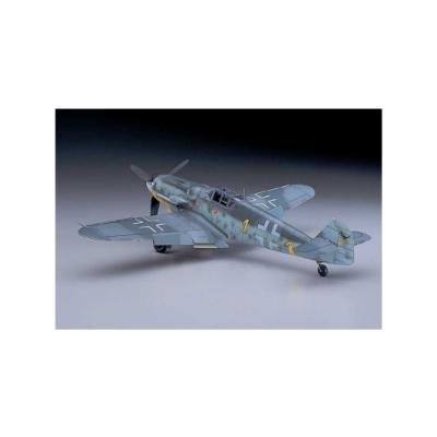 Maquette avion: Messerschmitt ME 109G-6 - Hasegawa-08067