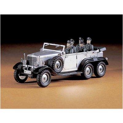 Maquette Mercedes Benz G4/W31 - Hasegawa-31128