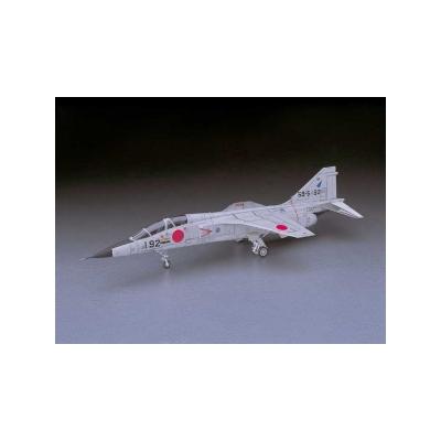 Maquette avion: Mitsubishi T.2 - Hasegawa-07237