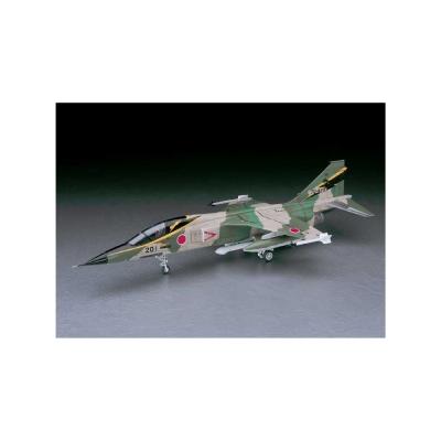 Maquette avion: Mitsubshi F1 - Hasegawa-07235