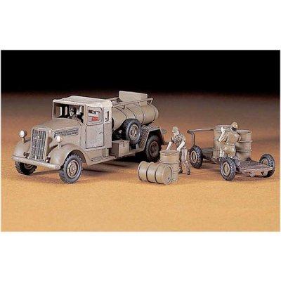 Maquette Fuel Truck Isuzu TX-40 - Hasegawa-31116