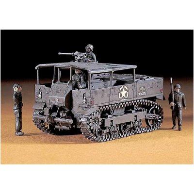 Maquette Char: MT 23 Tractor M5 - Hasegawa-31123