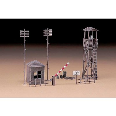 Accessoires militaires: Check Point - Hasegawa-31131