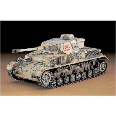 Maquette Char: MT 43 PzKpfw ausf. G - Hasegawa-31143