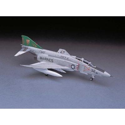 Maquette avion: RF-4B USMC - Hasegawa-07231