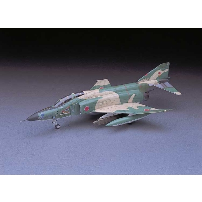 Maquette avion: RF-4E Phantom II JASDF - Hasegawa-07230