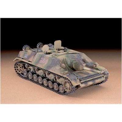 Maquette Char: SD-KFZ 162 Jagdpan - Hasegawa-31149