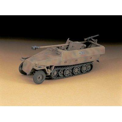 Maquette Half-track Sd.Kfz. 251/22 Ausf.D