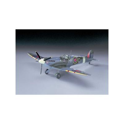 Maquette avion: Spitfire MK.VB - Hasegawa-08052