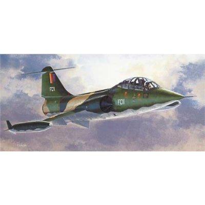 Maquette avion: TF-104G NATO - Hasegawa-09768