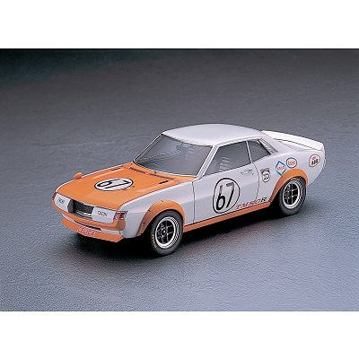 Maquette voiture : Toyota Celica Racing - Hasegawa-21267