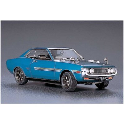 Maquette voiture: Toyota Celica 1600GT - Hasegawa-21212
