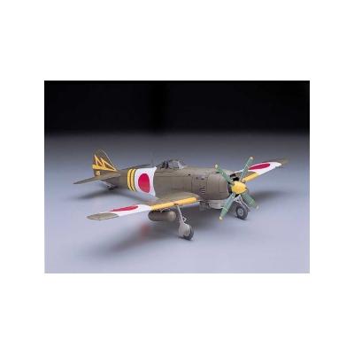 Maquette avion: TYPE 4 Hayate Franck - Hasegawa-08074