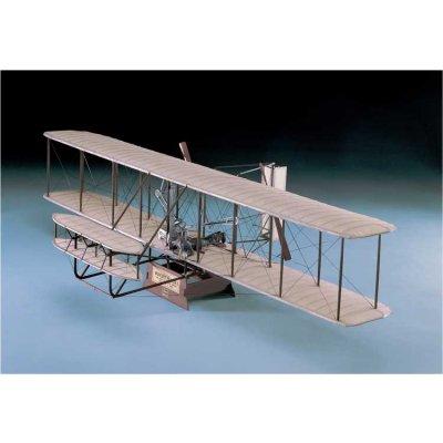 Maquette avion: Wright Flyer I Museum - Hasegawa-50024