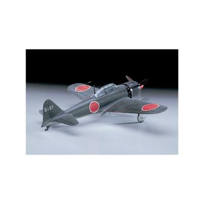 Maquette avion: Zero Fighter 52 - Hasegawa-08054