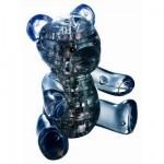 Puzzle 3D - 41 pièces - Ours : Teddy