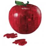 Puzzle 3D - 44 pièces - Belle Pomme Rouge