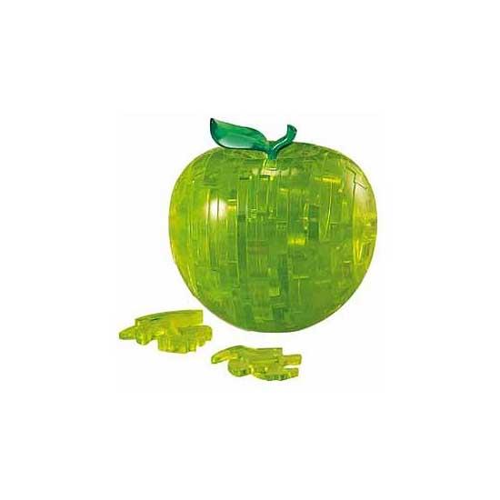 Puzzle 3D - 44 pièces - Belle Pomme Verte - RDP-PO-103025