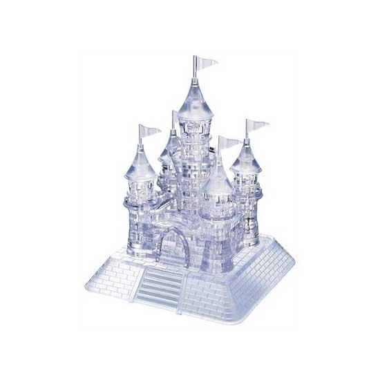 Puzzle 3D - 105 pièces - Château - RDP-PO-109002
