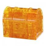 Puzzle 3D - 46 pièces - Coffre au trésor