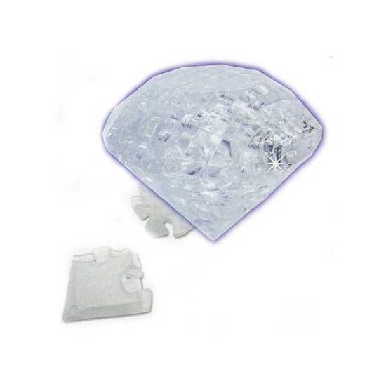 Puzzle 3D - 41 pièces - Diamant - RDP-PO-103006