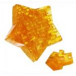 Puzzle 3D - 37 pièces - Etoile