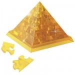 Puzzle 3D - 38 pièces - Pyramide