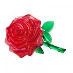 Puzzle 3D - 44 pièces - Rose