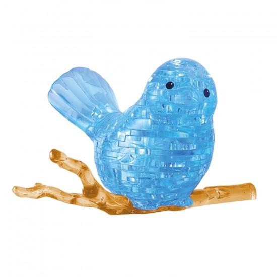 Puzzle 3D : 48 pièces : Oiseau - RDP-PO-59126