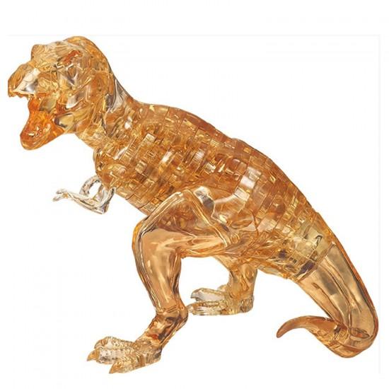 Puzzle 3D : 49 pièces :  Dinosaure - RDP-PO-59141
