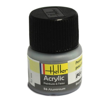 56 - Aluminium - Heller-9056