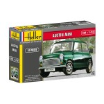 Maquette voiture: Austin Mini