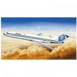 Maquette avion: Boeing 727