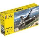 Maquette Char: AMX 30/105