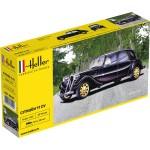 Maquette voiture: Citroën 11 CV