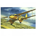 Maquette avion : DH 89 Dragon Rapide