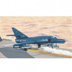 Maquette avion: Etandard IV M
